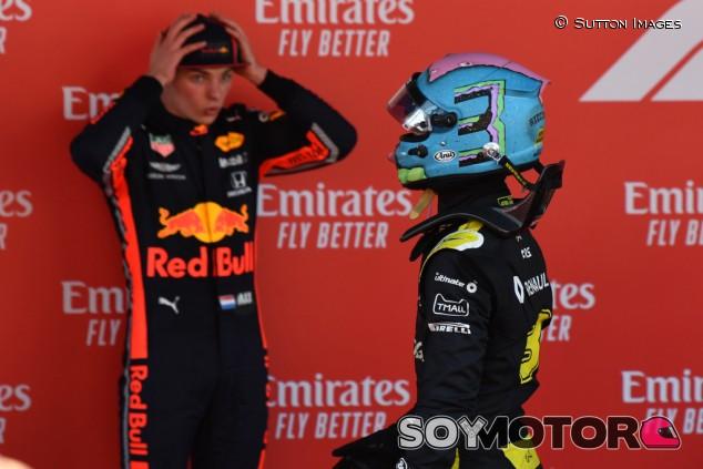 """El GP de Holanda """"podría ser una procesión"""", según Ricciardo - SoyMotor.com"""