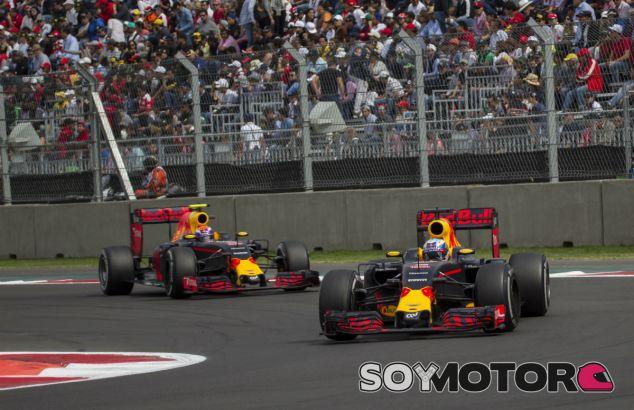 Ricciardo, preparado para un cara a cara con Verstappen por el título - SoyMotor