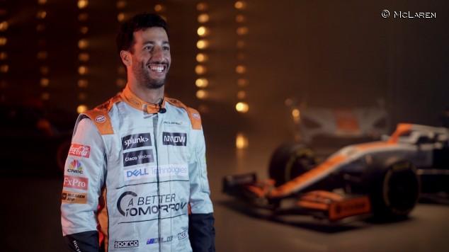 """Ricciardo, contento de volver a Mónaco: """"Nos han privado de este circuito durante casi dos años"""" - SoyMotor.com"""