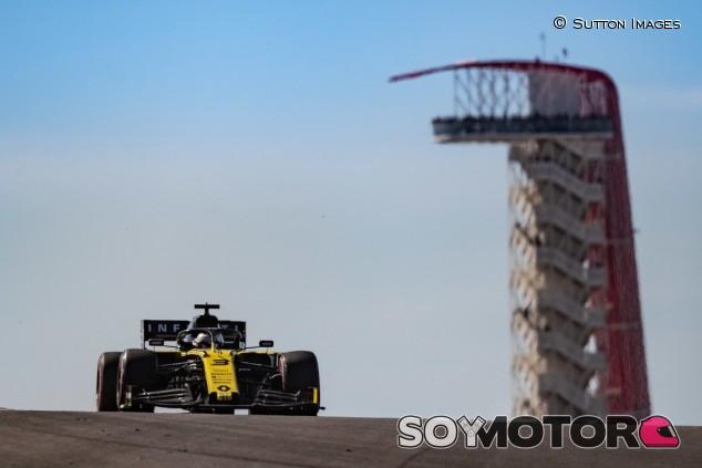 """Ricciardo, sobre 2021: """"Todo el mundo defenderá la posición más duramente"""" - SoyMotor.com"""