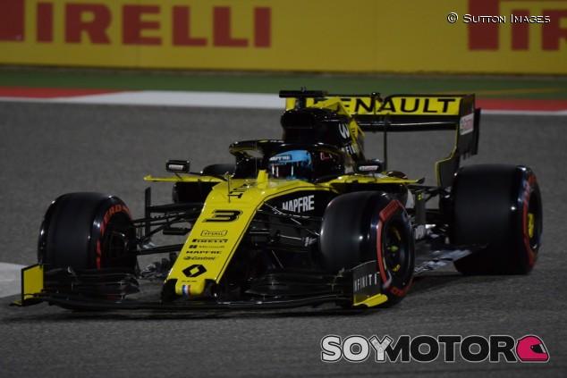 Renault en el GP de Baréin F1 2019: Sábado – SoyMotor.com