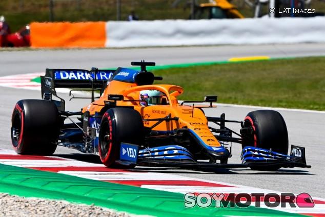 """Ricciardo: """"Adaptarse está siendo como volver al colegio"""" - SoyMotor.com"""