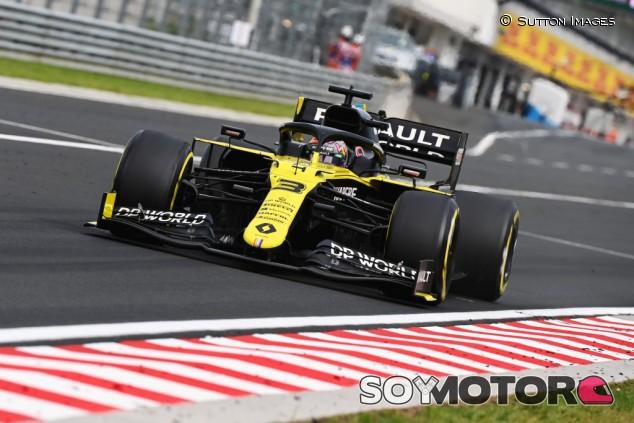 Renault en el GP de Gran Bretaña F1 2020: Previo - SoyMotor.com