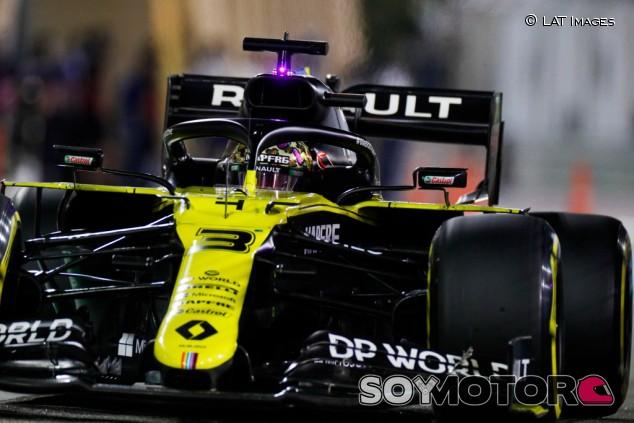 Renault en el GP de Abu Dabi F1 2020: Previo - SoyMotor.com