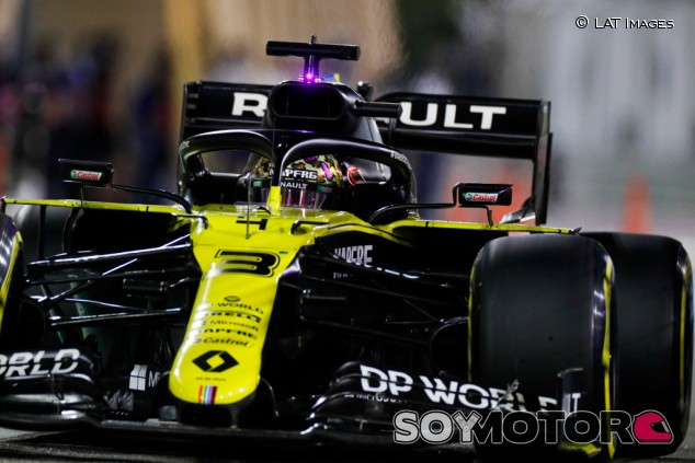 Renault en el GP de Sakhir F1 2020: Domingo - SoyMotor.com