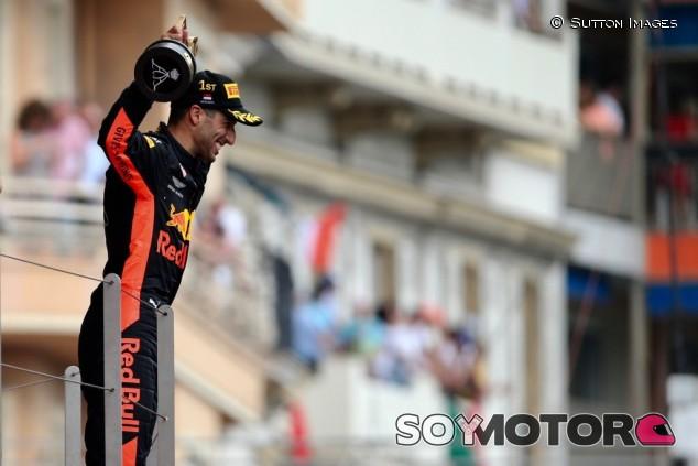 "Ricciardo cree que Renault luchará por ""podios"" en 2020 - SoyMotor.com"