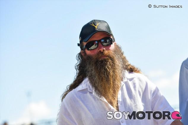 Descalabro en Rich Energy: cambio de nombre y de director - SoyMotor.com