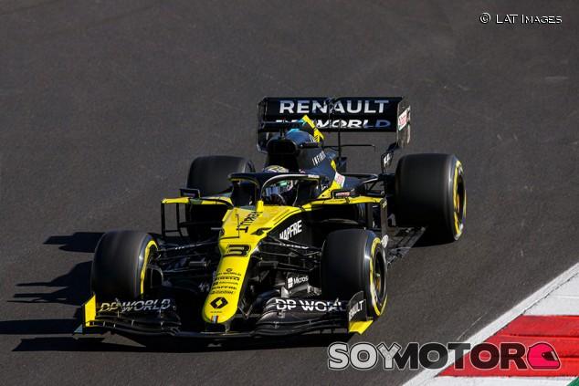 Renault en el GP de Portugal F1 2020: Sábado - SoyMotor.com