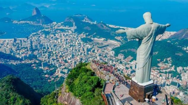 El nuevo alcalde de Río de Janeiro cancela los planes de construir un circuito - SoyMotor.com