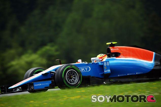 Haryanto espera hacer una buena clasificación mañana - LaF1