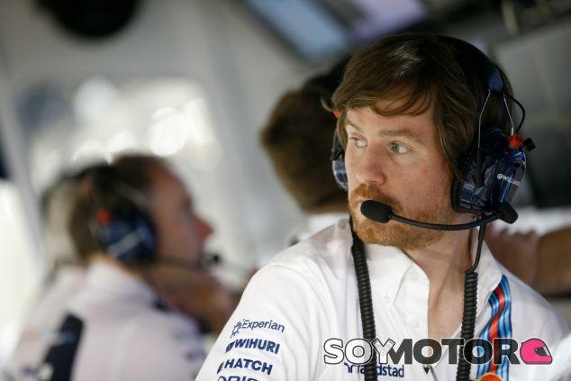 El equipo Haas puede reclutar a Rob Smedley en 2016 - LaF1