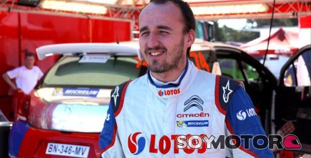 Kubica participará en el Rally de Montecarlo - LaF1.es