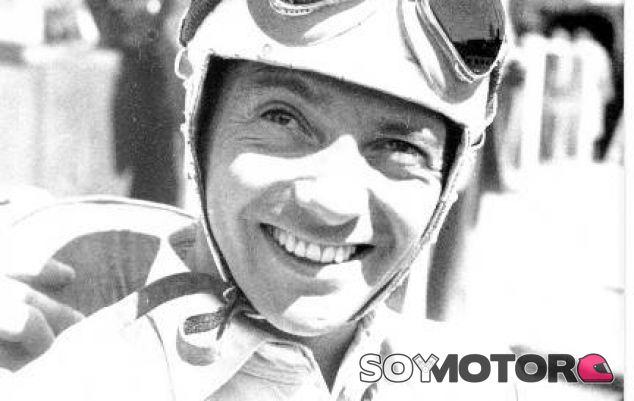 Fallece Robert Manzon, último superviviente de la temporada 1950