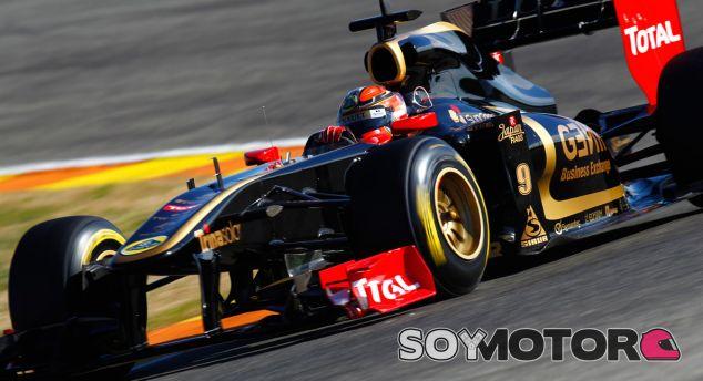 No tiene sentido volver a la F1, según Robert Kubica - LaF1.es
