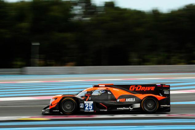 Roberto Merhi no correrá las 4 Horas de Spa 2021 - SoyMotor.com
