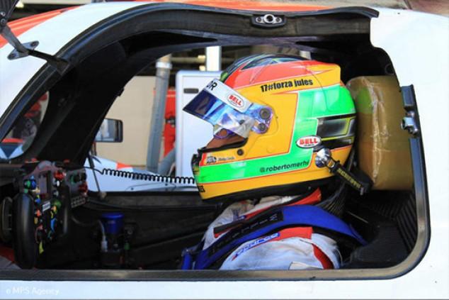 Merhi correrá las Asian Le Mans Series con Eurasia Motorsport - SoyMotor.com