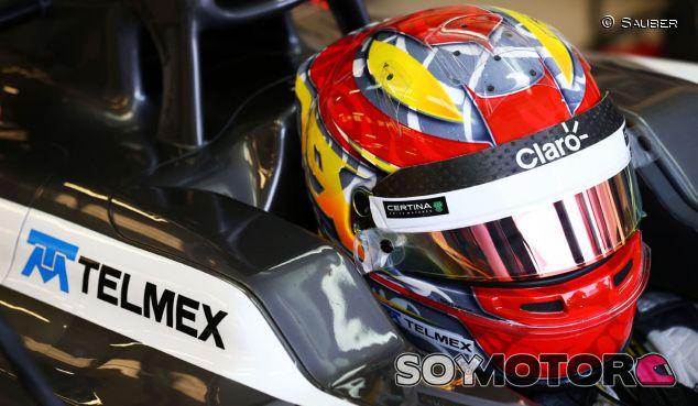 Robin Frijns en los test de jóvenes pilotos de Silvertone - LaF1