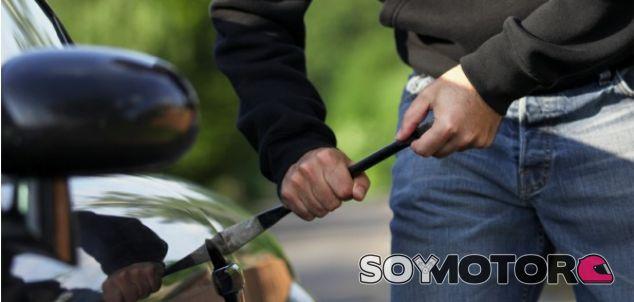 Si tienes un Ibiza o un Fiesta, estás provocando a los ladrones - SoyMotor.com