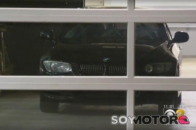 Robo en un concesionario: cuatro BMW y un Porsche 911 Turbo - SoyMotor.com