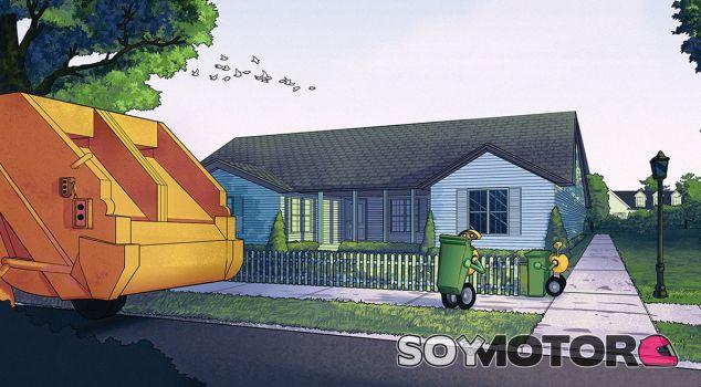 Volvo trabaja en otras tecnologías y en proyectos alternativos - SoyMotor