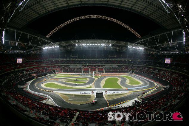 Race of Champions - LaF1