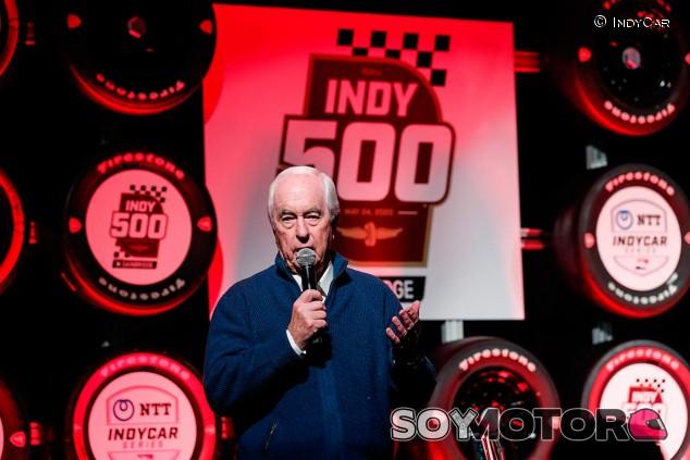 Roger Penske - SoyMotor.com