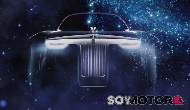Rolls-Royce, marca de lujo por excelencia, cuenta como son sus orígenes - SoyMotor