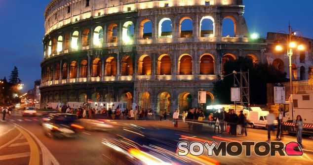 Roma prohibirá los Diesel en 2024 - SoyMotor.com