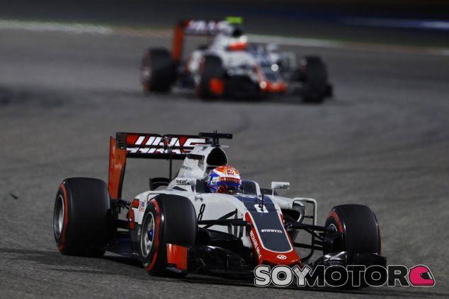 Haas está siendo la revelación de la temporada - LaF1
