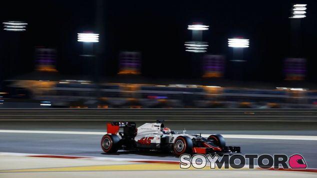 Romain Grosjean acabó quinto en Baréin - LaF1