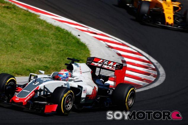 Carrera con muchos problemas para Haas - LaF1