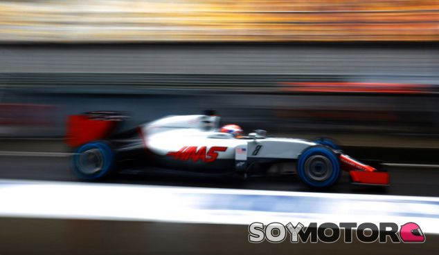 ¿Volverá a puntuar Grosjean mañana? - LaF1