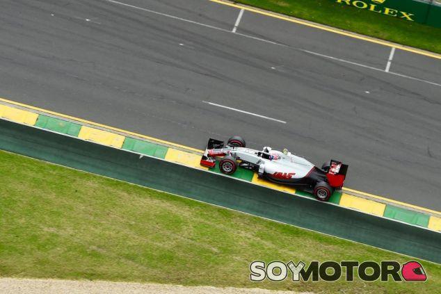 Romain Grosjean espera volver a puntuar en el GP de Rusia - LaF1