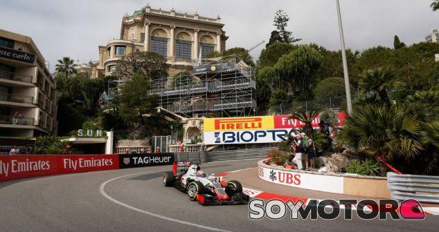 Grosjean es optimista con el resto del fin de semana - LaF1