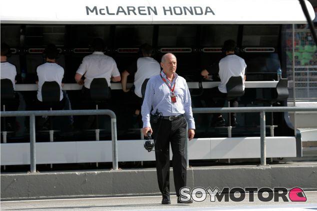 Ron Dennis todavía confía en el proyecto McLaren-Honda - LaF1