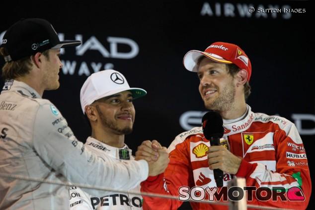 Termina la década de la Fórmula 1 con menos campeones diferentes - SoyMotor.com
