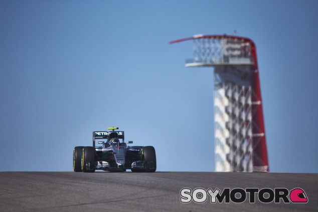 Rosberg será campeón si gana en México y Hamilton abandona - LaF1