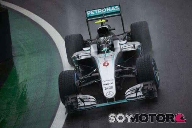 Rosberg lo tiene todo de cara para ser campeón - SoyMotor