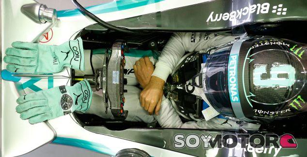 """Wolff admite que en Mercedes son los """"chicos malos"""" del campeonato - LaF1.es"""