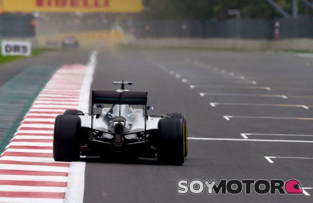 Mercedes domina la F1 con mano de hierro - SoyMotor