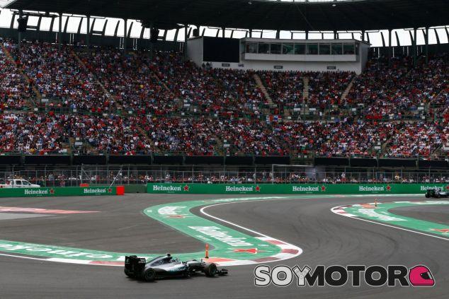 Rosberg tiene opciones claras al campeonato - SoyMotor