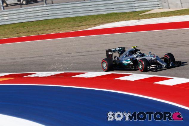 Rosberg espera tener opciones de ganar desde la salida - LaF1
