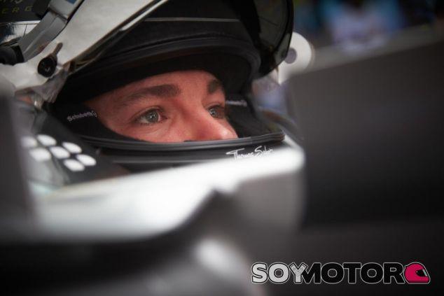Rosberg tiene ya poco que hacer esta temporada, 73 puntos son demasiados - LaF1