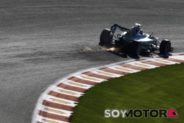 La Fórmula 1 tendrá un sonido más atractivo con los cambios de la próxima temporada - LaF1