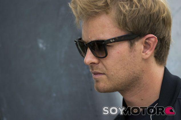Nico Rosberg - SoyMotor.com