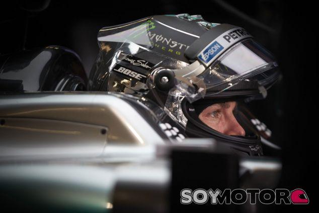Rosberg no cree que Mercedes esté pasando por una 'crisis' - LaF1
