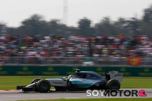 Nico Rosberg deberá demostrar que merece seguir en Mercedes en 2017 - LaF1