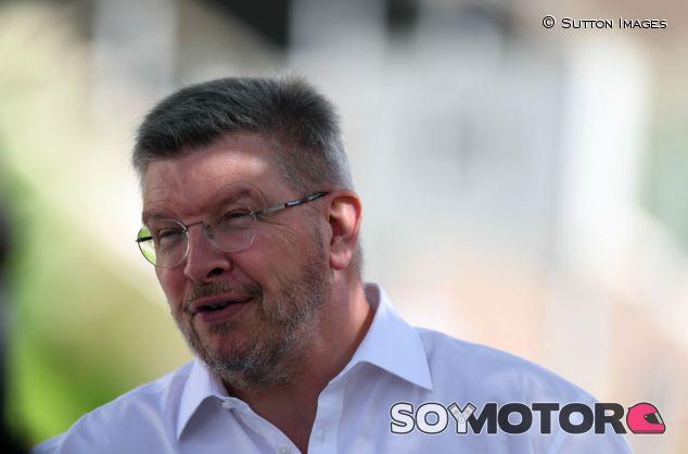 Liberty Media no acortará las carreras de Fórmula 1 - SoyMotor.com