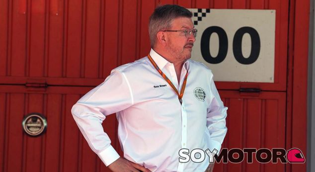 La Fórmula 1 presenta al equipo de ingenieros de Ross Brawn - SoyMotor.com