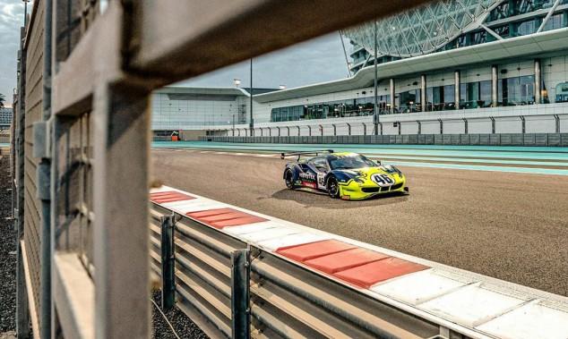 Valentino Rossi se marca las 24 Horas de Le Mans como objetivo - SoyMotor.com